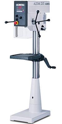 Bild der Alzmetall ALZSTAR 23/S Säulenbohrmaschine