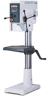 Bild der Alzmetall ALZSTAR 30/S Säulenbohrmaschine