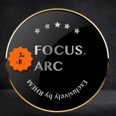 Schweißprozesstechnologie: FOCUS.ARC