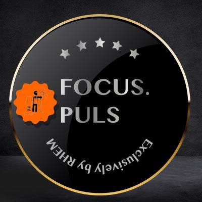 Schweißprozesstechnologie: FOCUS.PULS