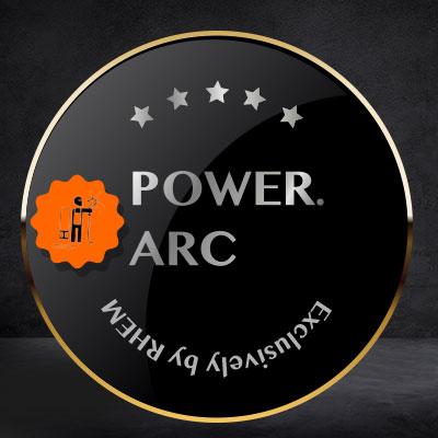 Schweißprozesstechnologie: POWER.ARC