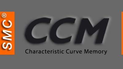CCM-Technologie - Characteristic Curve Memory