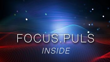 Schweißprozesstechnologie FOCUS.PULS Fe & CrNi