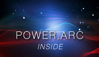 POWER.ARC Inside