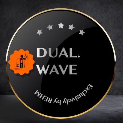 Highlight: DUAL.WAVE-Schweißprozesstechnologie
