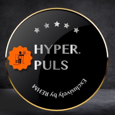 Highlight: HYPER.PULS-SChweißprozesstechnologie