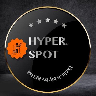 Highlight: HYPER.SPOT-Schweißprozesstechnologie