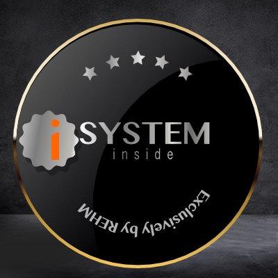 ISystem-Emblem