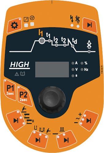 HIGH AC/DC-Interface