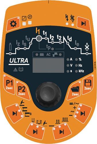 ULTRA AC/DC-Interface