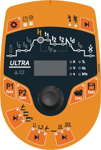 ULTRA DC-Interface